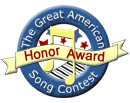 Great American Song Contest logo